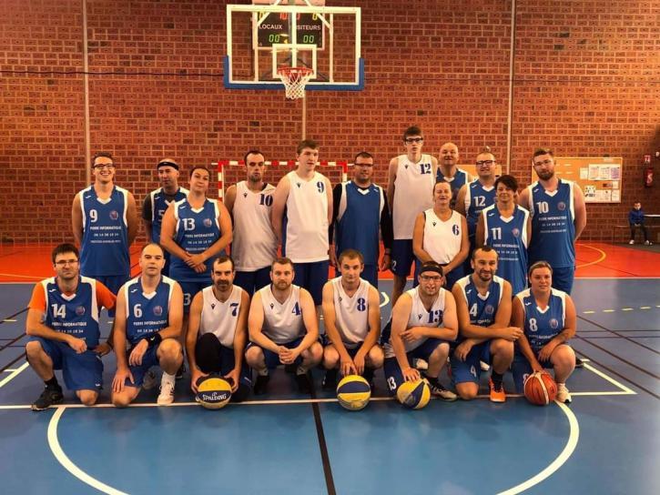 ASA Basket