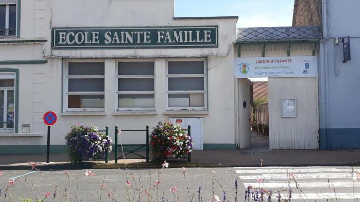 Ecole Sainte-Famille